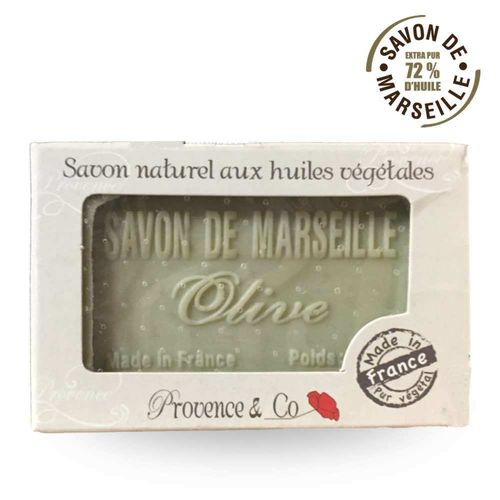 Marseille Seife OLIVE 100gr Provence