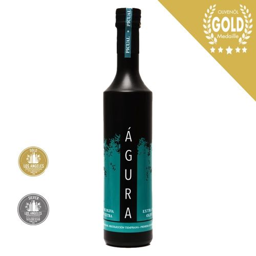 Natives Olivenöl Extra Agura Picual - 500 ml