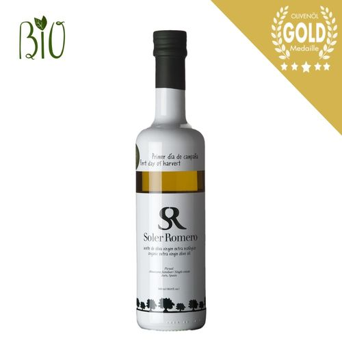 Soler Romero Picual Olivenöl Edition First Day 500 ml