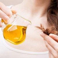 Olivenöl Für Die Haare Im Naturseifen Shop By Olivinus