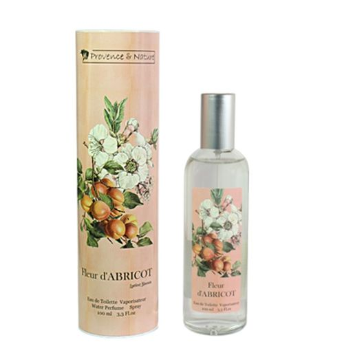 Eau de Toilette Spray APRIKOSE 100ml Provence