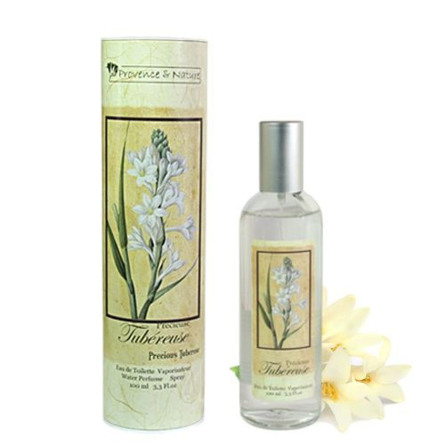 Eau de Toilette Spray TUBEROSE 100ml Provence
