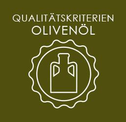 Qualitaetskriterien Olivenoel
